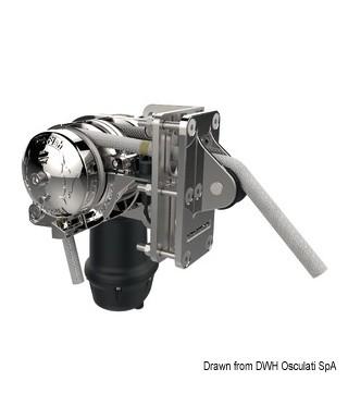 Treuil de poupe S900 12V 600W