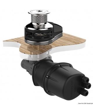 Guindeau VX3 GD bas/haut 24V 1500W 8mm bout 12-16mm