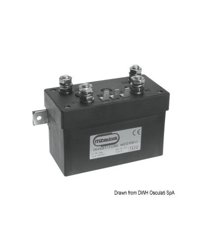 Inverseur bipolaire 250A 24V