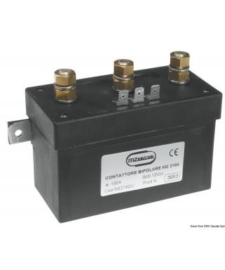 Boîtier de contrôle 1500/2300W 24V