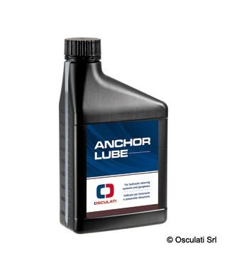 Huile lubrifiante pour guindeaux toutes marques ISO 220
