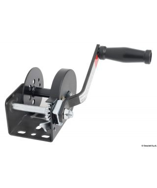 Treuil manuel SPX Traction maxi 350 kg