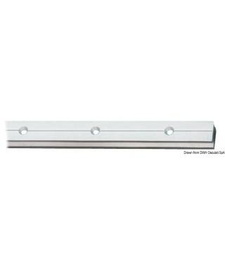 Rail en aluminium 31x19 mm 2 m
