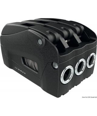 Stoppeur D2 triple x bout 10-12mm charge de tenue maxi 1200kg