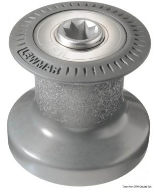 LEWMAR Ocean 1 speed winch Standard 6 base 94mm