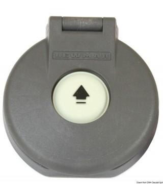 Interrupteur simple pour winch 80 mm