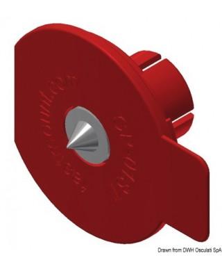 Clip System trou pour mâle 10.464.01/02/03/04