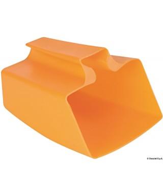 Ecope réglementaire orange