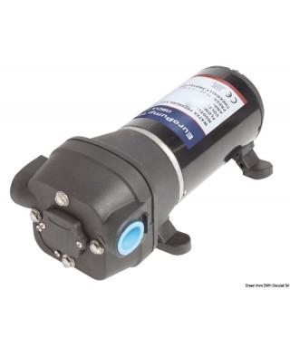 Pompe de cale auto-amorçable 4 membranes 24V 17L/m
