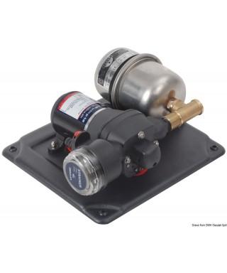 Système intégré autoclave et réservoir d'accumulation Europump 12L/m 12V