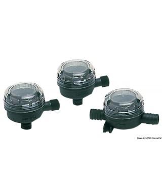 Filtre à eau Flojet deux raccords 12 mm