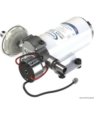 Autoclave automatique contrôle électronique Marco 2,5bar 26L/m