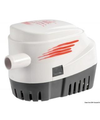 Pompe automatique Europump II G600 12V Débit 38 L/m