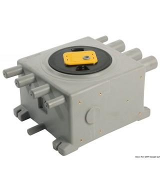 Collecteur eaux usées WHALE 8,1 L avec capteur IC