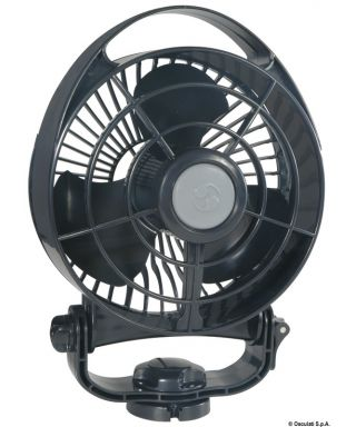 Ventilateur Caframo Bora noir 12V 3 vitesses