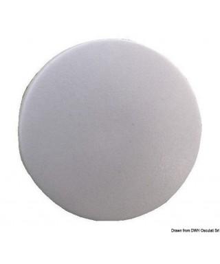 Stayput Press capuchon en plastique Blanc