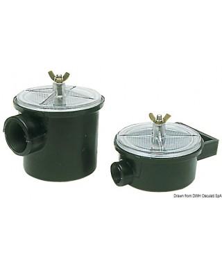 """Filtre eau Utility 1""""1/2 300L/m"""