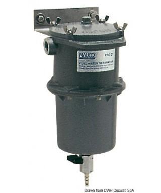 """Pré-filtre centrifuge 3/8"""" 150 microns"""