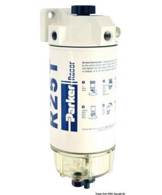 Séparateur eau-carburant RACOR 170 L/h