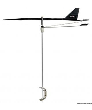 Girouette Windex 380mm pour voiliers jusqu'à 11m