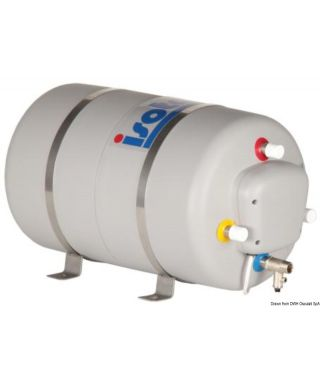 Chauffe-eau SPA 40 L pression maxi 6 Bar 750W
