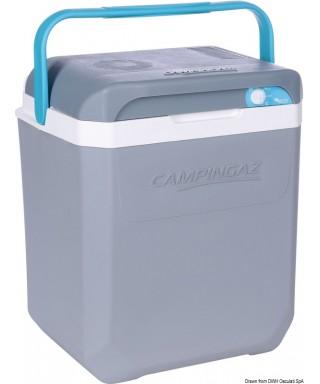 Réfrigérateur électronique 12V 230V portable Powerbox Plus 28L