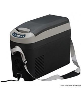 Réfrigérateur portable 12/24V Isotherm 18 L 405x235x565mm