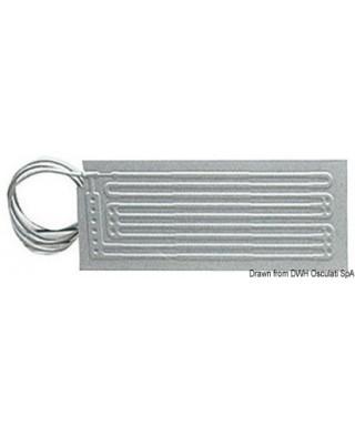 Evaporateur A plaque max 170 L réfrigérateur
