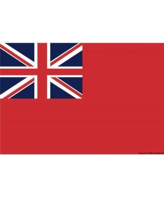 Pavillon Royaume-Uni 50 x 75 cm en tissu de polyester teintes indélébiles