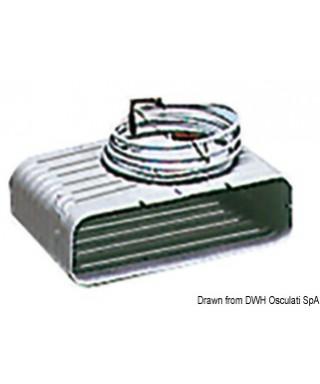 Evaporateur avec caisson max 125 L réfrigérateur