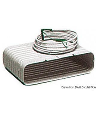 Evaporateur avec caisson max 150 L réfrigérateur