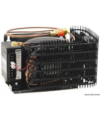 Unité réfrigérante + évaporateur ISOTHERM ITC 200L