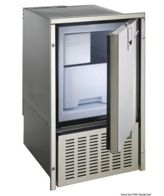 Machine à glaçon White Ice inox ISOTHERM by Indel Webasto Marine