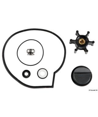 Kit joints et valves de rechange pour WC électrique