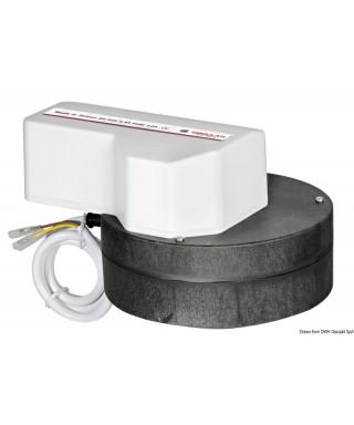 Kit pour électrifier vanne 50.234.00 12V