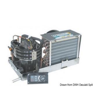 Climatisateur marin CLIMMA B 220V 12000 Btu/h
