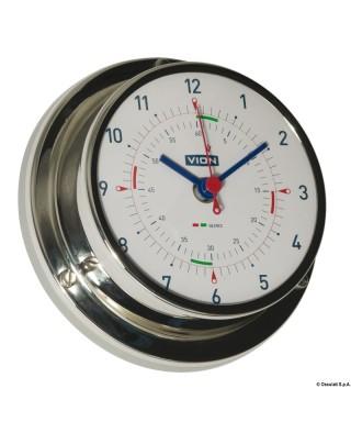 Horloge quartz Vion A80 MIC CHR radiosect silence 80mm