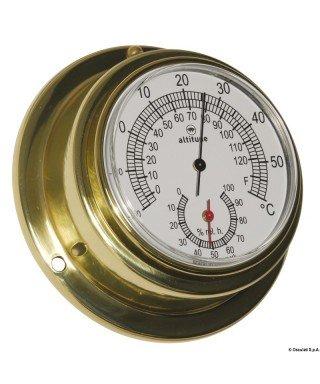 Hygro/Thermomètre Altitude 842 diamètre 70mm