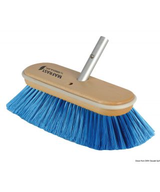 Balais special moyenne bleu Mafrast 250 x 90 mm