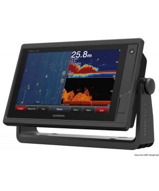 Chartplotter Garmin GPSMap 922xs Plus 9 pouces avec transducteur