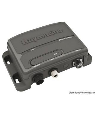 Module récepteur données Raymarine AIS350