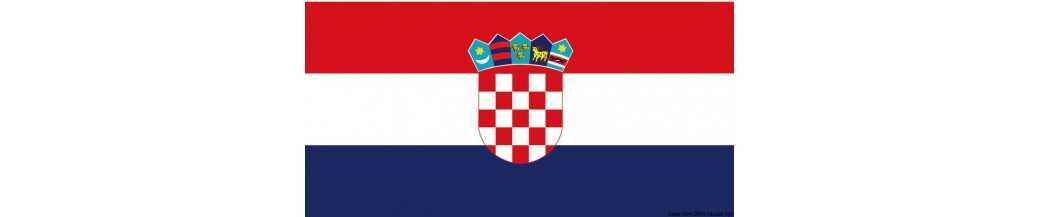 Pavillon Croatie