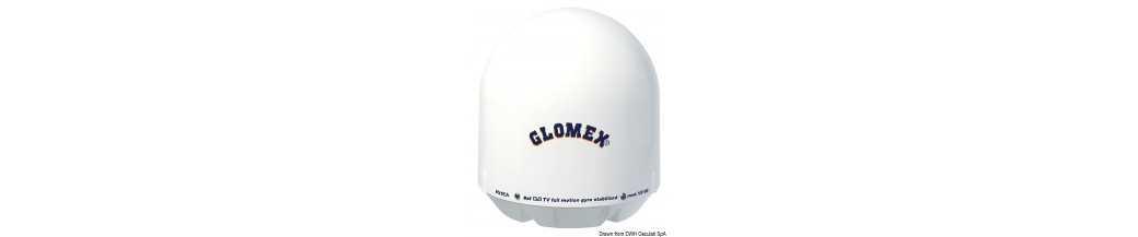 Antennes Glomex