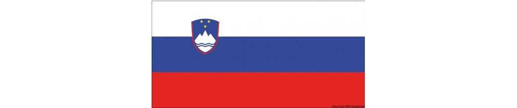 Pavillon Slovénie