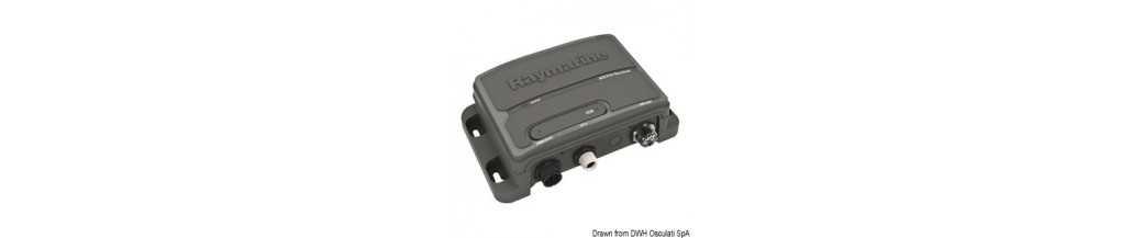 RAYMARINE AIS data receiver