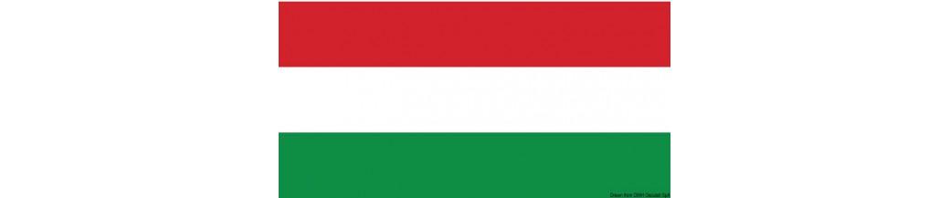 Pavillon Hongrie
